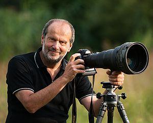 Berndt Fischer